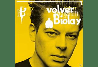 Benjamin Biolay - Volver  - (CD)