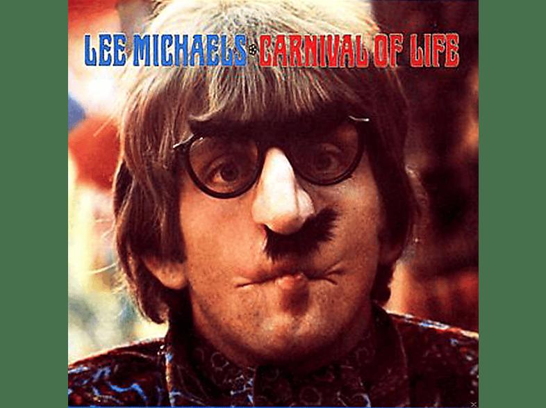 Lee Michaels - Carnival Of Life [CD]