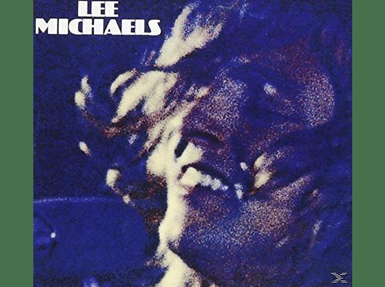 Lee Michaels - Lee Michaels [CD]