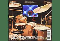 Lee Michaels - Live [CD]