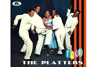 The Platters - The Platters-Rock (CD) - (CD)