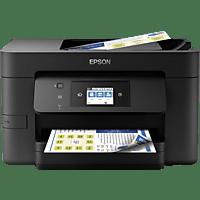 EPSON WorkForce Pro WF-3725DWF Tintenstrahl 4-in-1 Multifunktionsdrucker WLAN Netzwerkfähig