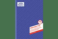 AVERY ZWECKFORM 1724 Lieferschein DIN A4