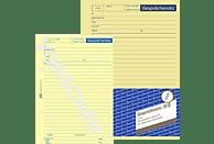 AVERY ZWECKFORM 1018 Gesprächsnotiz DIN A5