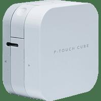 BROTHER P-touch CUBE Beschriftungsgerät