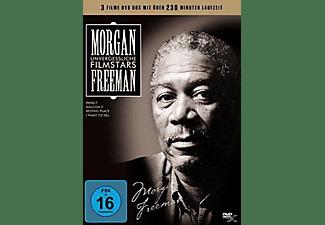 Unvergessliche Filmstars - Morgan Freeman DVD