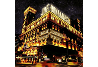 Joe Bonamassa - Live At Carnegie Hall-An Acoustic Evening (2CD)  - (CD)