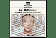 VARIOUS - Established 1947,Carl Orff Edition [CD]