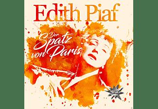 Edith Piaf - Der Spatz Von Paris  - (CD)