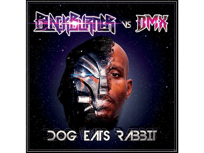 Blackburner Vs Dmx - Dog Eats Rabbit [CD]