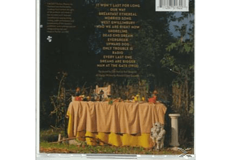 Ron Sexsmith - The Last Rider  - (CD)