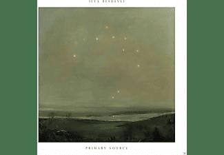 Ilya Beshevli - Primary Source EP  - (EP (analog))