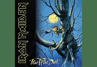 Iron Maiden - Fear of The Dark (2015 Remastered Version)  - (Vinyl)