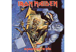 Iron Maiden - No Prayer For The Dying  - (Vinyl)