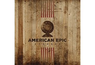 VARIOUS - American Epic: The Collection (Box Set)  - (CD)