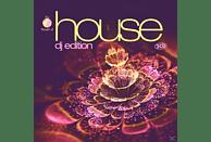 VARIOUS - House-The DJ Edition [CD]
