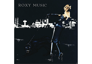 Roxy Music - For Your Pleasure (Vinyl) - (Vinyl)