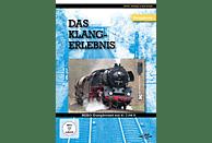Das Klangerlebnis - Reko-Dampfsound mit 41 1144-9 [DVD]