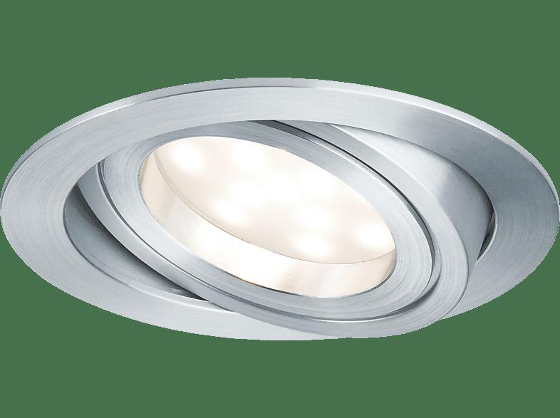 PAULMANN 928.33 Coin LED Einbauspots Warmweiß