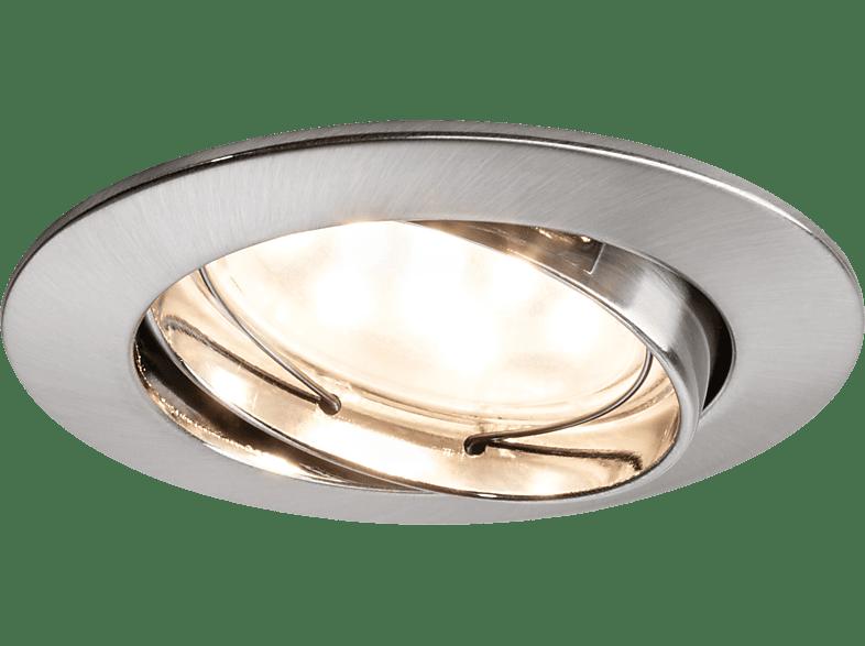 PAULMANN 927.67 Premium  (Spektrum:  A++ - E)  A+ LED Einbauspots Warmweiß