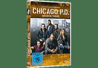 Chicago P.D. - Season 3 [DVD]