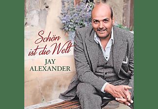 Jay Alexander - SCHÖN IST DIE WELT  - (CD)