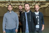 Rise Against - Wolves [MC (analog)]