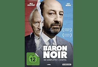 Baron Noir - Staffel 1 DVD