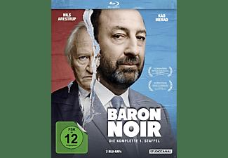 Baron Noir - Staffel 1 Blu-ray