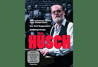 Hanns Dieter Hüsch: Das schwarze Schaf vom Niederrhein / Der Fall Hagenbuch DVD