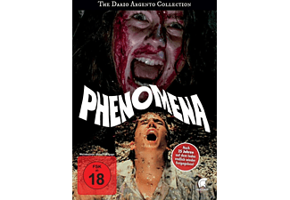 Phenomena - Dario Argento Collection #02 DVD