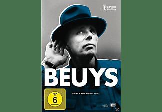 Beuys DVD