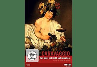 Caravaggio - Das Spiel mit Licht und Schatten DVD