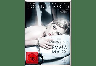 Die Unterwerfung der Emma Marx DVD