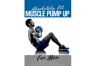 Absolut Fit: Muscle Pump Up DVD