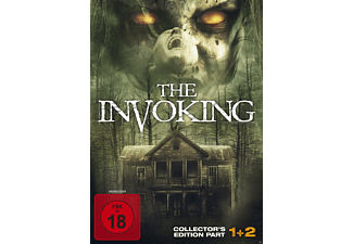 The Invoking - Teil 1+2 DVD