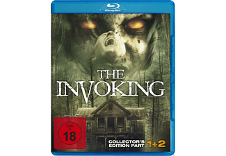 The Invoking-Collector's Edition Teil 1+2 Blu-ray