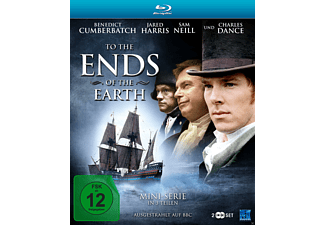 To the Ends of the Earth (Mini Serie) - (Blu-ray)