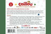 Caillou Hörspielbox 7 - (CD)