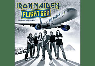 Iron Maiden - Flight 666  - (Vinyl)