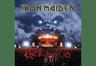 Iron Maiden - Rock In Rio  - (Vinyl)
