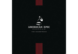 VARIOUS - American Epic: The Soundtrack  - (Vinyl)