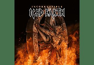 Iced Earth - Incorruptible  - (Vinyl)