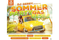 VARIOUS - DJ Gerry präs.Sommer Party- [CD]