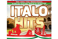 VARIOUS - Italo Hits [CD]
