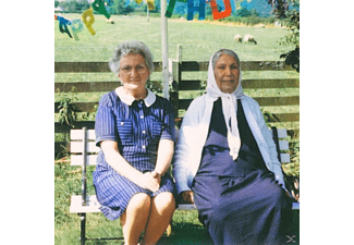 Dauwd - Theory Of Colours - (CD)
