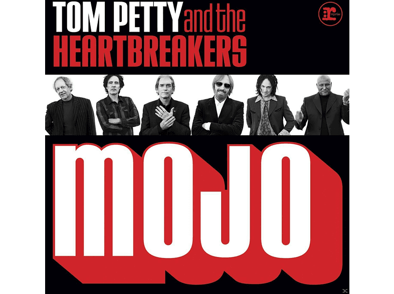 Tom Petty And The Heartbreakers - Mojo [Vinyl]