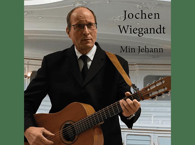 Jochen Wiegandt - Min Johann [Maxi Single CD]