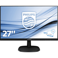 PHILIPS 273V7QDAB 27 Zoll Full-HD Monitor (5 ms Reaktionszeit, 60 Hz)