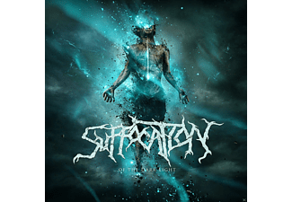 Suffocation - ...Of The Dark Light - (CD)
